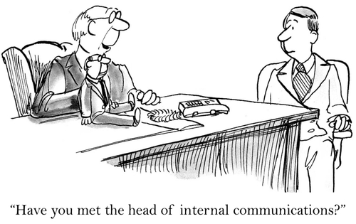Want to know how good your internal comms meetings are