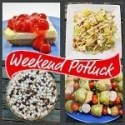 Weekend Potluck Linky