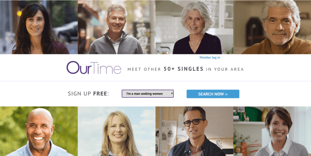 OurTime Free Trial 2019 : is it possible with promo codes ...