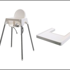 Ikea High Chair Revolving Manufacturing Process Hack Meet The Needs