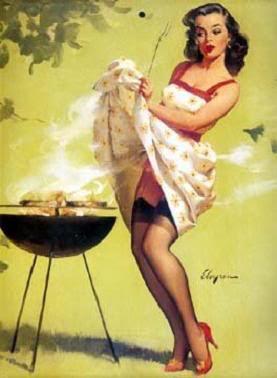 The Betty Crocker Project – Season Finale : Potato Salad and other BBQ & Potluck Ideas