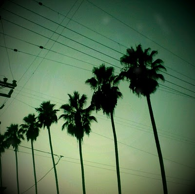 LA Meets The Shannons – Postcard #1