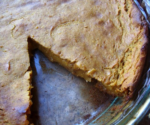 The Betty Crocker Project : Thanksgiving Parade #2 – Easy Pumpkin Pie?