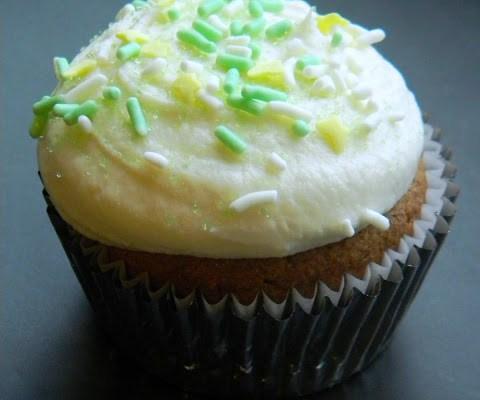 Good Morning Irish Coffee Cupcakes & Whiskey Frosting…