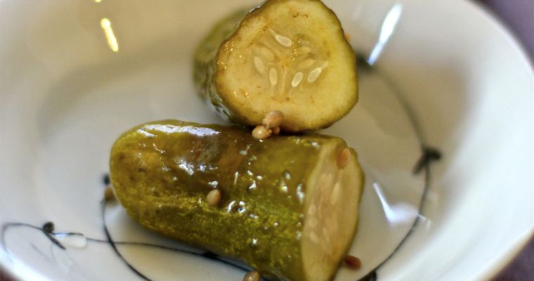 Brooklyn Brine – NY Deli Pickles