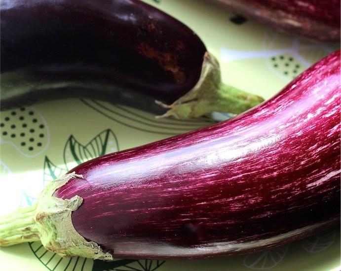 Adventures in Eggplant Bacon