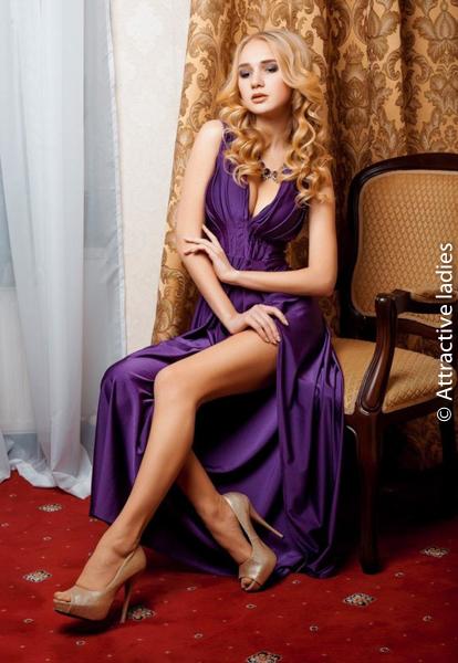 date russian girl