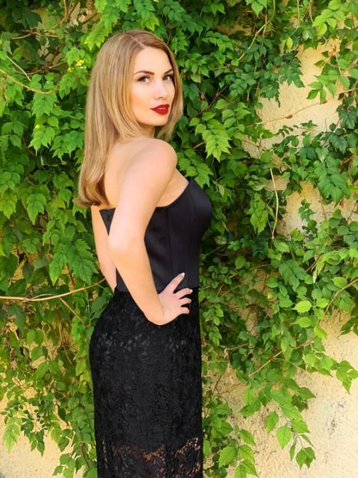 Anastasia dating ukrainian man