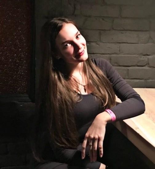 Masha mujeres rusas 8 de marzo