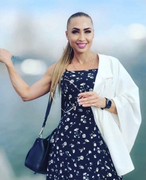 Natalia mujeres rusas cristianas