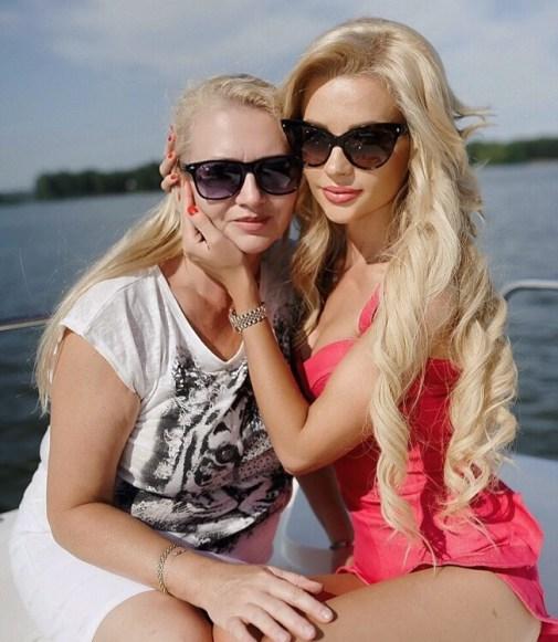 Nastya mujeres rusas solteras en chile