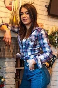 Pretty russian women catalogs online