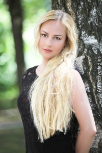 Real russian brides for happy family