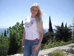 Russian girls dating for single men