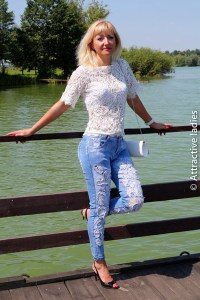 Russian singles for serious relationship