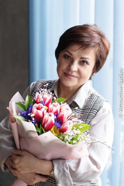 ukraine ladies