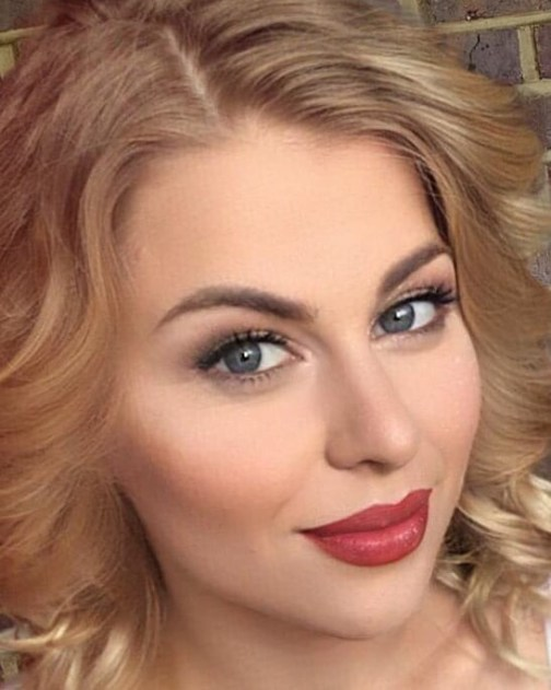 Tanya ukrainian brides dress