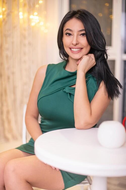 Stacy ukrainian brides in bikini