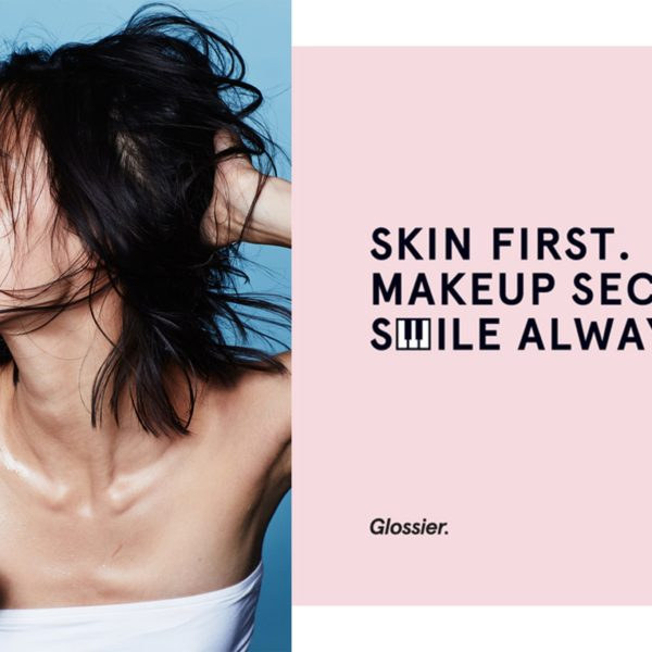Glossier Will Now Ship Their Products Internationally - MEFeater