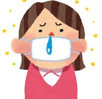 妊婦 花粉症
