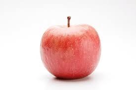 妊婦 りんご