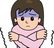 妊婦 寒気
