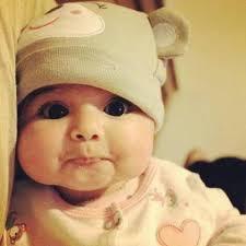 赤ちゃん 女 3
