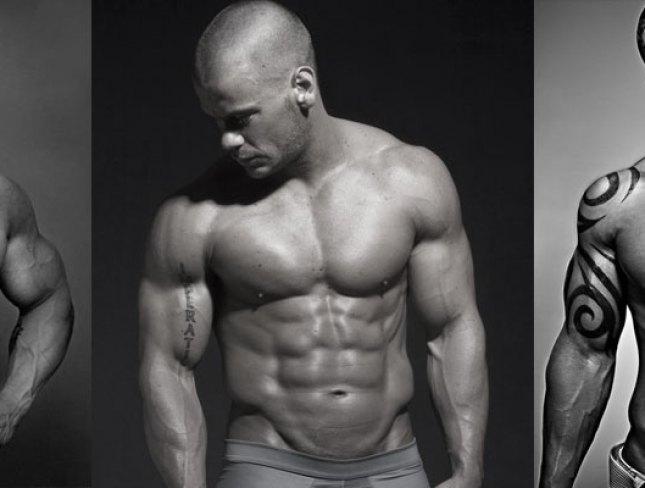 ventre gonflé steroide - The Six Figure Challenge