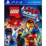 Ps4 The Lego Movie Videogame Mega Electronics