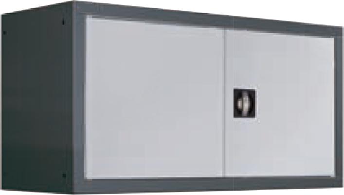 armoire d atelier suspendue