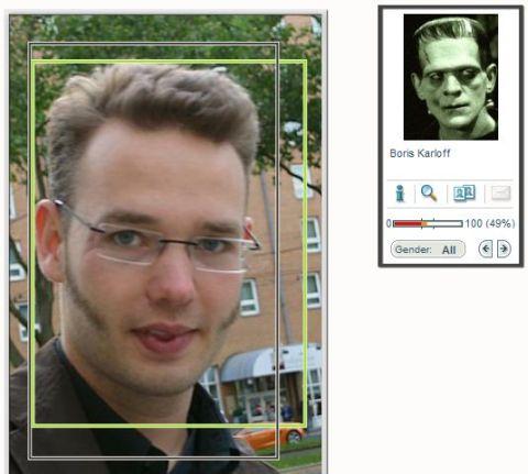 Mega-Frankenstein vs. Stoffel
