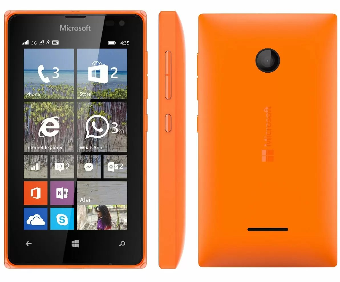 Nokia Lumia 435 Price In Pakistan Specifications