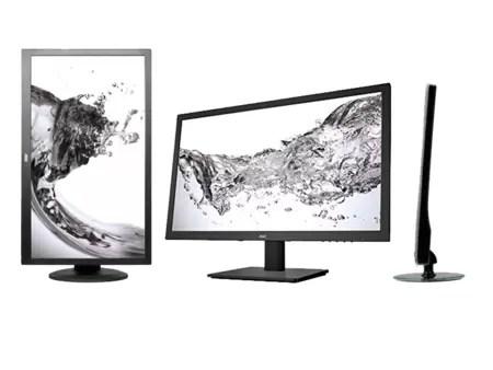 AOC LED Monitor E2360SDA Wide Screen 1980 x 1080 23 inches