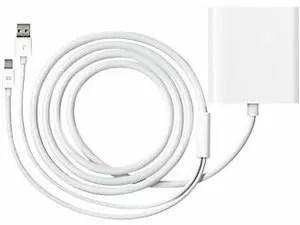 Apple Mini MB571Z/A DisplayPort to Dual-Link DVI Adapter