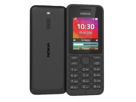 Nokia 130 Dual Sim Price In Pakistan Specifications
