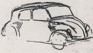 ヒトラー公安車