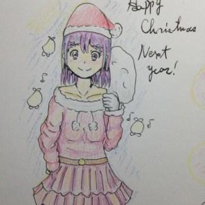 来年のクリスマス