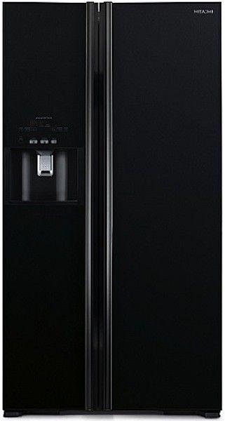 R-S700GPUC2GBK Топ холодильников Hitachi