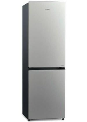 Холодильник Hitachi R-B410PUC9BSL