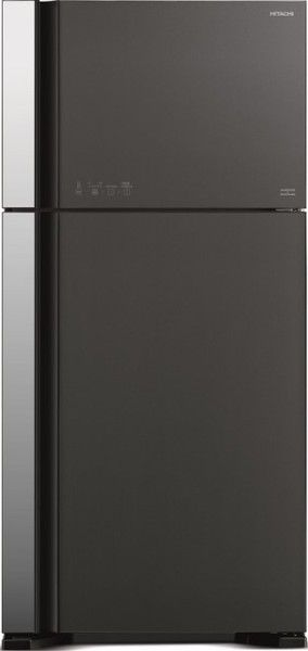 Холодильник Hitachi R-VG610PUC3GGR