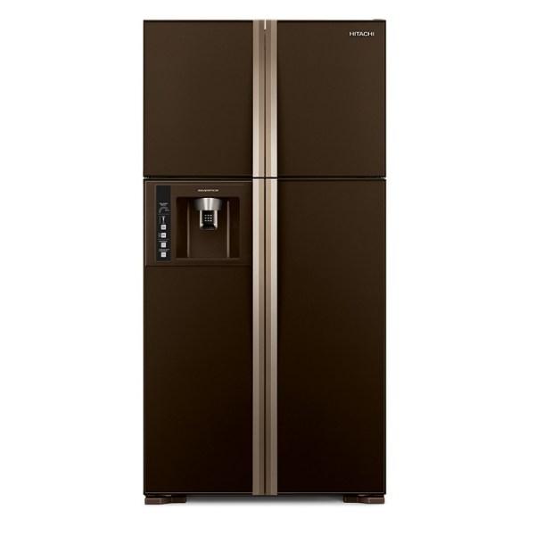 Холодильник Hitachi R-W720FPUC1XGBW