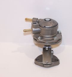 fuel pump vw type 25 1600cc ct 1900cc water cooled 1981 to 1991 4956 p jpg [ 2048 x 1536 Pixel ]