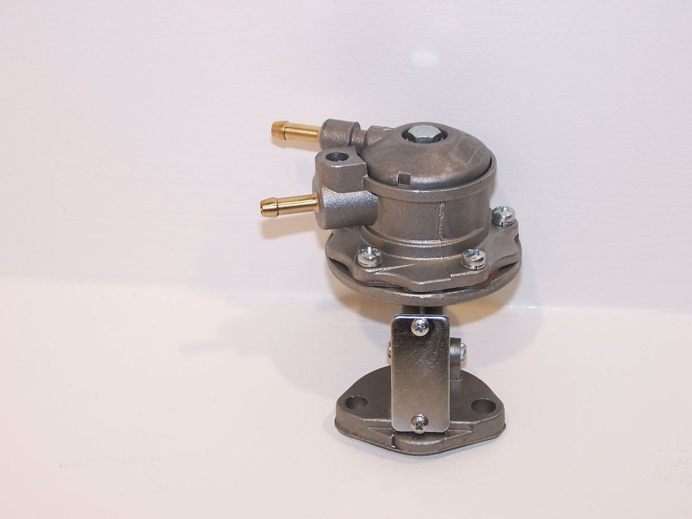 medium resolution of fuel pump vw type 25 1600cc ct 1900cc water cooled 1981 to 1991 4956 p jpg