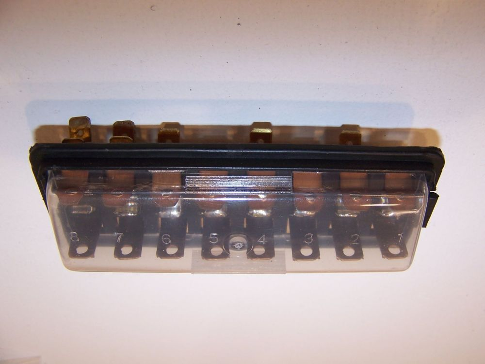 medium resolution of vw bug fuse box cover