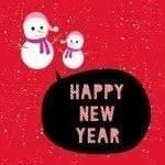 mensajes lindos de año nuevo para mi amor, investigar palabras de año nuevo para novios, compartir pensamientos de año nuevo para enamorados