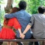 porque creemos amar a 2 individuos a la vez, sugerencias sobre enamoramiento y amor