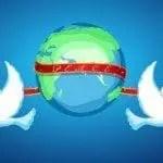 descargar mensajes de paz para convertir el mundo, nuevas palabras de paz para convertir el mundo