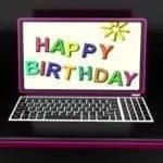 ejemplos de palabras de cumpleaños para Facebook, nuevas palabras de cumpleaños para Facebook