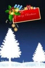 enviar palabras de Navidad, lindos mensajes de Navidad