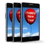 buscar palabras de Año Nuevo, originales mensajes de Año Nuevo